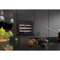 Viinikaappi Thermex Winemex 24, 555x443x511 mm, integroitava