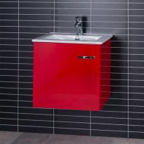 Kalusteryhmä LM3036, punainen