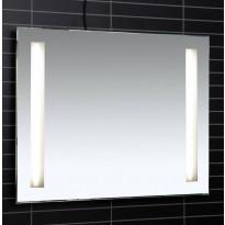 Valopeili LED-valaisimella Tammiholma Luton, 75x60cm, 28W