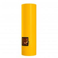 Pönttöuuni Tiileri Aida Rypsi, 1650-2250x700mm, varaava