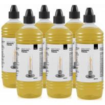 Bioetanoli Tiileri Spin, 1L, 6kpl / paketti