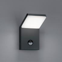 Seinävalaisin Pearl LED 9W