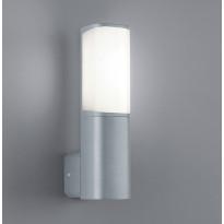 Seinävalaisin Ticino LED 5,5W, harmaa