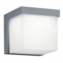 Seinävalaisin Yangtze LED 3,5W, harmaa
