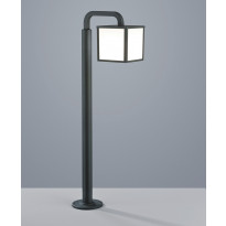 Pylväsvalaisin Cubango LED 6W, 100cm