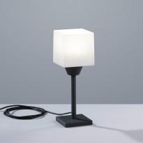 Pöytävalaisin Kama LED 6W, musta