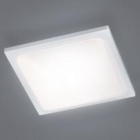 Kattovalaisin Trave LED 18W, valkoinen
