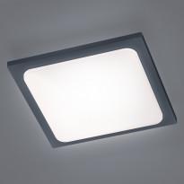 Kattovalaisin Trave LED 18W, musta