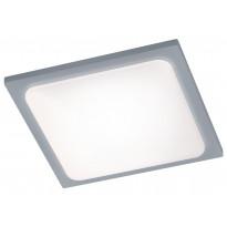 Kattovalaisin Trave LED 18W, harmaa