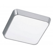 Plafondi LED Square, IP20, 29x29cm
