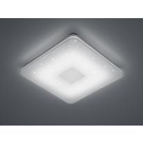 LED-kattovalaisin Trio Samurai 60x425x420 mm, valkoinen