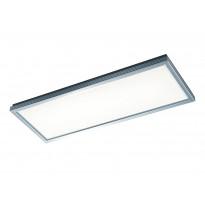 LED-paneeli Future II, 30W 3000K 3000lm, 815x315x50mm, harjattu alumiini, Tammiston poistotuote