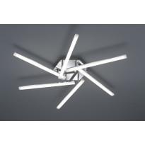 LED-kattovalaisin Trio Sandro, 970x1500x970mm, kromi