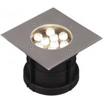 Maavalaisin Trio Belaja LED, 16.5cm, neliö