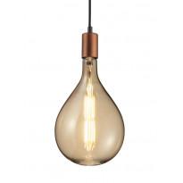 LED-lamppu Trio 906 koriste Ø180x320 mm E27 8W 2700K 560lm