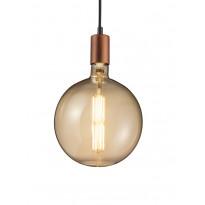 LED-lamppu Trio 907 koriste Ø200x265 mm E27 8W 2700K 560lm