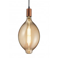 LED-lamppu Trio 908 koriste Ø180x330 mm E27 8W 2700K 560lm
