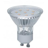 LED-Lamppu Trio GU10, SMD 5W, 400lm 3000K switch dimm