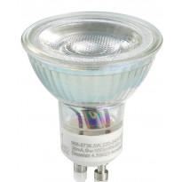 LED-Lamppu Trio GU10, 5W, 400lm 3000K switch dimm