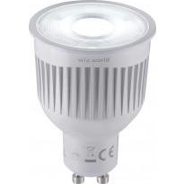 LED-polttimo Trio WiZ, GU10, 6.5W, 360lm