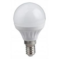 LED-Lamppu Trio E14, vakio 6W, 470lm 3000K switch dimm