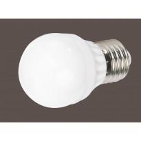 LED-lamppu Trio E27, mainos, 4W, 320lm, 3000K