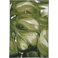 Matto Tom Tailor Garden, ulko- ja sisäkäyttöön, eri kokoja, vihreä