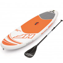 SUP-lauta Bestway Hydro-Force Aqua Journey, 274x76x15cm, Verkkokaupan poistotuote
