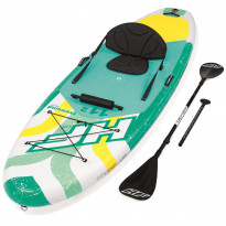 SUP-lauta Bestway Hydro-Force Freesoul Tech, 340x89x15cm, touring