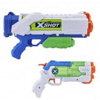 Vesipyssysetti X-Shot Water Fast-Fill Combo Pack