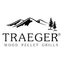 Taittuva etupöytä Traeger Ironwood 650 -grilliin