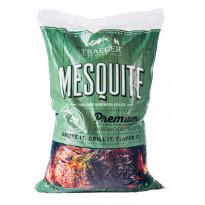 Pelletti Traeger, 9 kg, mesquite