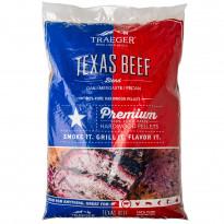 Pellettisekoitus Traeger, 9 kg, Texas