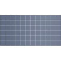 Välitilanlevy Berry Alloc Sininen 0459, kuvio 10x10cm, levy 3x600x1200mm