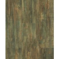 Vinyylilattia Triofloor, TrioEconomy Plus Tammi Chalet, 9,5x230x1235mm