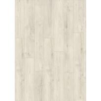 Laminaatti BauClic, Tammi Cortina valkoinen, lankku 8x192x1292mm