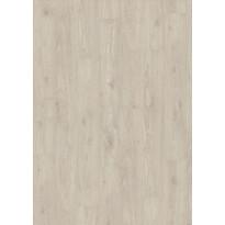 Laminaatti BauClic, Tammi Aspen harmaa, lankku 8x192x1292mm