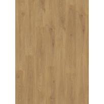 Laminaatti BauClic, Tammi Elegant, lankku 8x192x1292mm