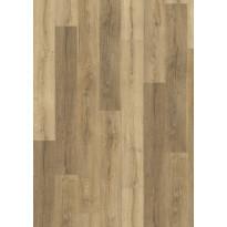 Laminaatti BauClic, Tammi Livingston Natur, lankku 8x192x1292mm