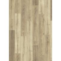 Laminaatti BauClic, Tammi Livingston vaalea, lankku 8x192x1292mm