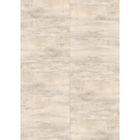 Kuitusementtilaatta Triofloor Micodur Betoni Creme White, 7.5x460x920mm