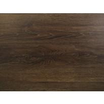 Vinyylilattia Triofloor, Hydro Fix Savutammi Antiikki, 5,5x230x1235mm