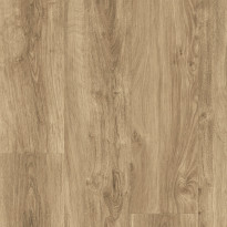 Vinyylilattia Tarkett, Starfloor Click 55, English Oak - Natural, 1-sauva, tammi