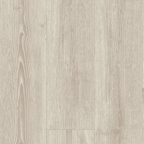Vinyylilattia Tarkett, Starfloor Click 55, Scandinavian Oak - Light Beige, 1-sauva, harmaa