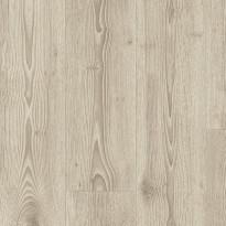 Vinyylilattia Tarkett, Starfloor Click 55, Scandinavian Oak - Medium Beige, 1-sauva, luonnollinen vaalea
