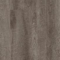 Vinyylilattia Tarkett, Starfloor Click 55, Antik Oak - Anthracite, 1-sauva, ruskea