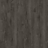 Vinyylilattia Tarkett Alpine Oak Black, 1-sauva, musta