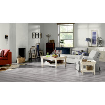 Vinyylilankku Tarkett Starfloor Click Ultimate Stylish Oak Grey
