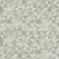 Vinyylilattia Tarkett Puzzle Grey Graafinen, harmaa
