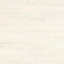 Parketti Tarkett, Play, Saarni Ivory Plank, 1-sauva, valkoinen